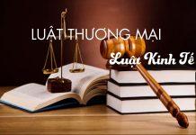 luật thương mại