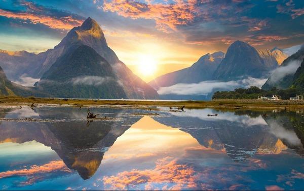 phong cảnh đẹp nhất thế giới