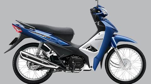 xe máy honda