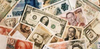 chuyển đổi tiền tệ