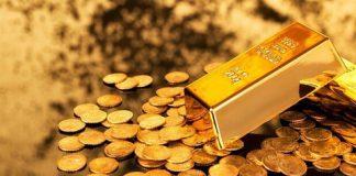 giá vàng hôm nay