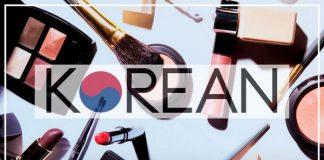 mỹ phẩm Hàn Quốc chính hãng