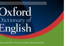 từ điển Anh Việt Oxford