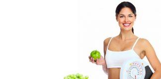 ăn gì uống gì để giảm mỡ bụng