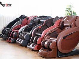 giá ghế massage