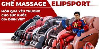 nên mua ghế massage hãng nào
