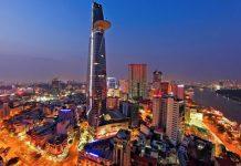 top 10 tỉnh thành giàu nhất việt nam