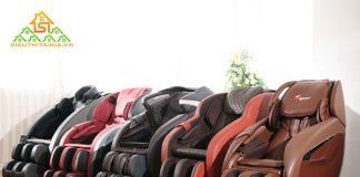 bán ghế massage toàn thân