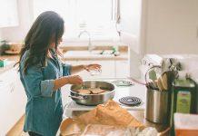 mẹo hay nhà bếp
