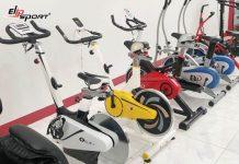 mua xe đạp tập thể dục cũ