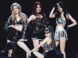 nhóm nhạc kpop có vũ đạo đẹp nhất