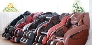thanh lý ghế massage