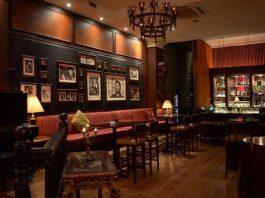 Quán Pub nhẹ nhàng ở Sài Gòn