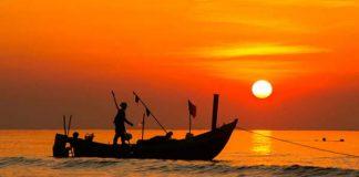 Đoàn thuyền đánh cá