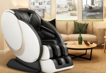 ghế massage elipsport có tốt không