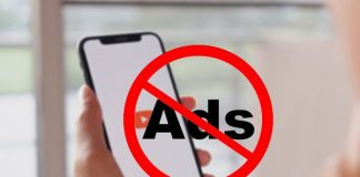 chặn quảng cáo youtube ios